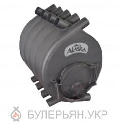 Калориферна піч булер'ян Alaska ПК-17 тип 02