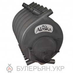 Калориферна піч булер'ян Alaska ПК-25 тип 03