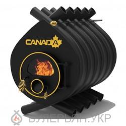 Піч булер'ян Canada 03 classic тип 03 зі склом