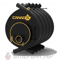 Калориферная печь булерьян Canada 02 classic тип 02