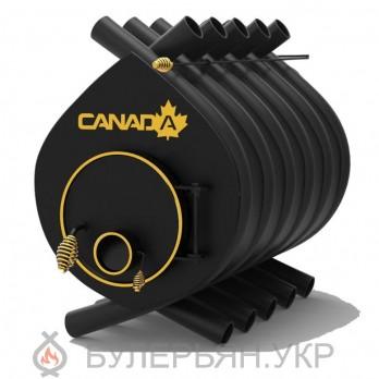 Калориферная печь булерьян Canada 03 classic тип 03