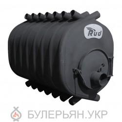 Піч булер'ян RUD MAXI тип 04 зі склом
