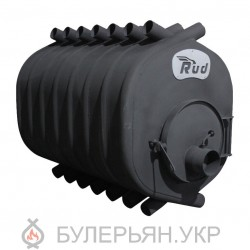 Булер'ян RUD MAXI тип 04 зі склом + обшивка