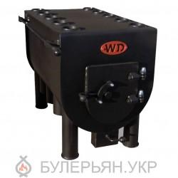 Булер'ян-буржуйкаWidzew Техно тип 01 з плитою