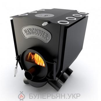 Булерьян Новаслав Vancouver lux ПО-Б 01 ЧК.С тип 01 с конфоркой и стеклом