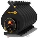 Отопительная печь булерьян Canada 07 classicтип 07 промышленный