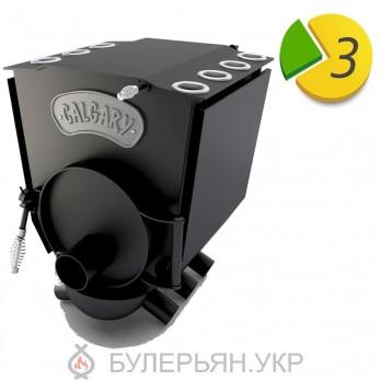 Булерьян Новаслав Calgary lux ПО-Б 00 тип 00 с плитой (в рассрочку 0%)