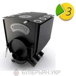 Булерьян Новаслав Vancouver lux ПО-Б 01 ЧК тип 01 с чугунной конфоркой (в рассрочку 0%)