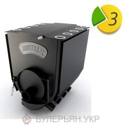 Булерьян Новаслав Montreal lux ПО-Б 02 тип 02 с плитой (в рассрочку 0%)