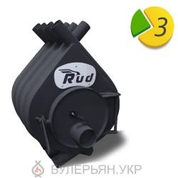 Калориферна піч булер'ян RUD Pyrotron Кантрі тип 00 (в розстрочку 0%)
