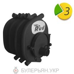 Калориферная печь булерьян RUD MAXI тип 01 (в рассрочку 0%)