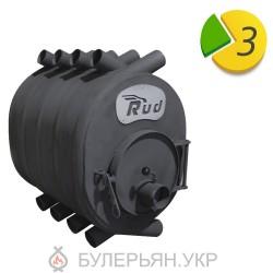 Калориферная печь булерьян RUD MAXI тип 02 (в рассрочку 0%)