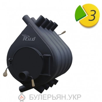 Калориферная печь булерьян RUD Pyrotron Кантри тип 03 (в рассрочку 0%)