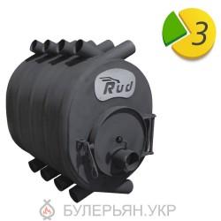 Калориферная печь булерьян RUD MAXI тип 03 (в рассрочку 0%)