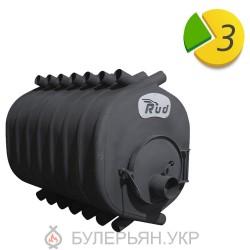 Калориферная печь булерьян RUD MAXI тип 04 (в рассрочку 0%)