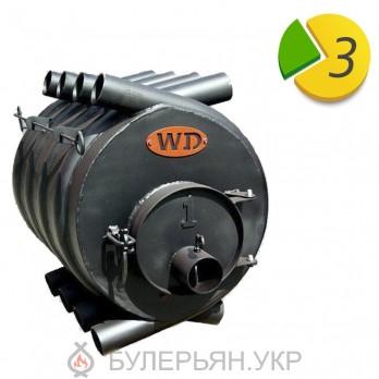 Калориферная печь булерьян Widzew классический тип 01 (в рассрочку 0%)
