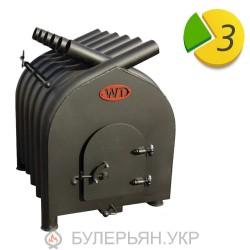 Калориферная печь булерьян Widzew Tepla Hata тип 03 (в рассрочку 0%)