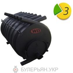 Калориферна піч булер'ян Widzew класичний тип 05 (у розстрочку 0%)